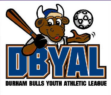 Durham Bulls Youth Athletic League